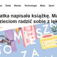 Napisali o nas w Polsat News!