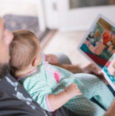 Wpływ książek na rozwój dziecka